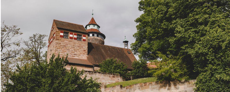 Führung durch die denkmalgeschützte Kaiserburg