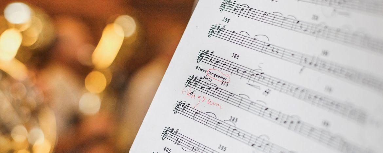 Musikgruppe in der Jugendherberge Berchtesgaden