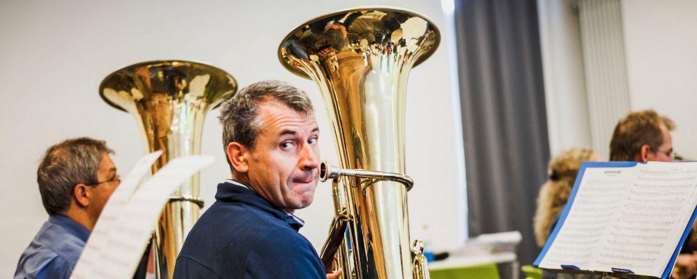 Rehearse in Füssen