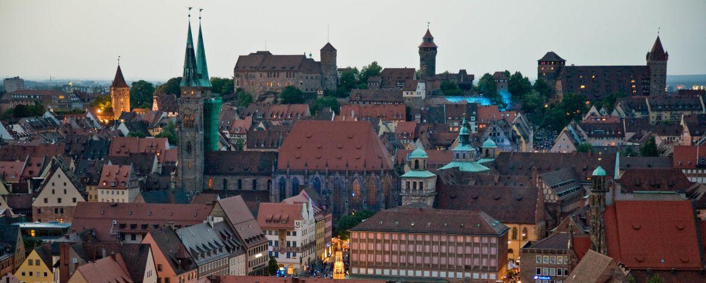 """Willkommen in der """"klingenden"""" Stadt mit langer musikalischer Tradition"""