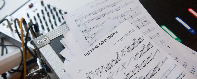 Wochenend-Musik-Angebot in der Jugendherberge