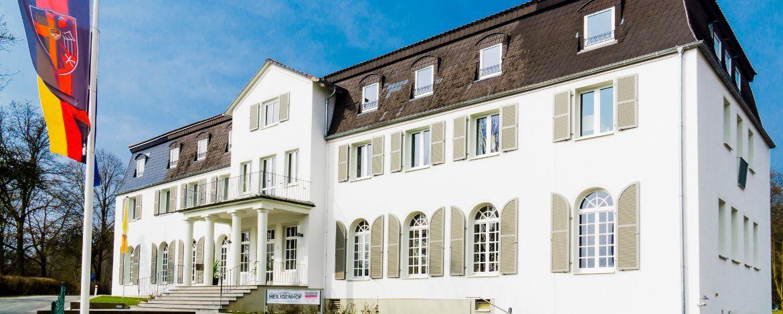 Probenhaus Bad Kissingen