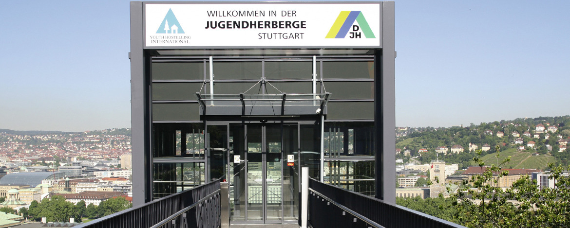 Jugendherberge Stuttgart International