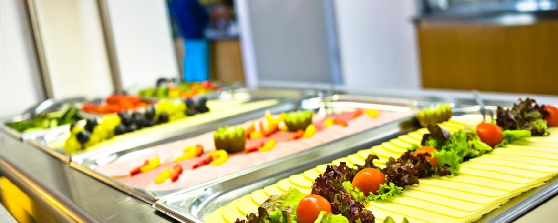 Gesunde Kost in der Sport|Jugendherberge Bad Tölz
