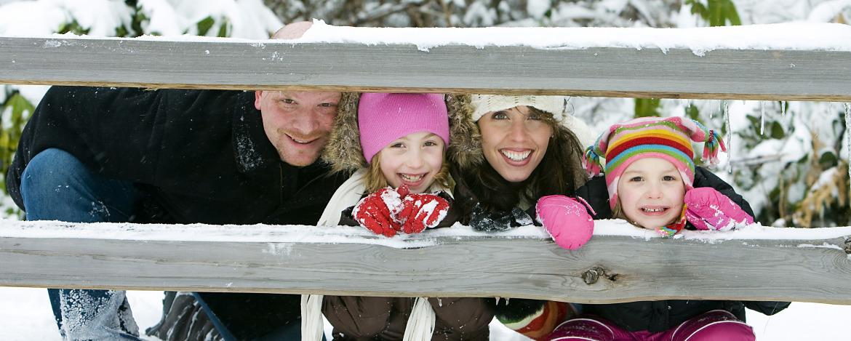 Familienurlaub Wandlitz