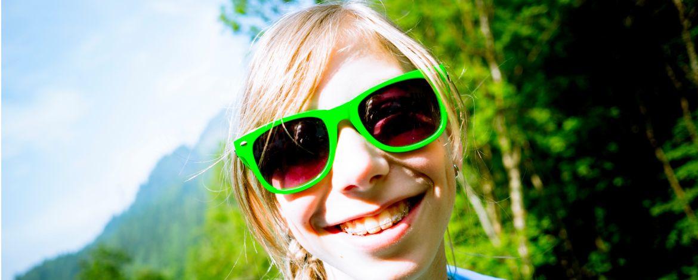 Aussenansicht Jugendherberge Waldhäuser
