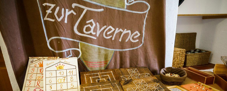 Klassenfahrten Passau