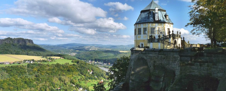 Gruppenreisen Pirna-Copitz
