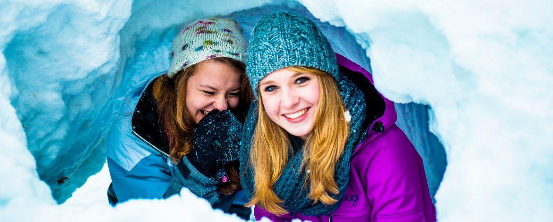 Preiswerter Winterurlaub in Garmisch