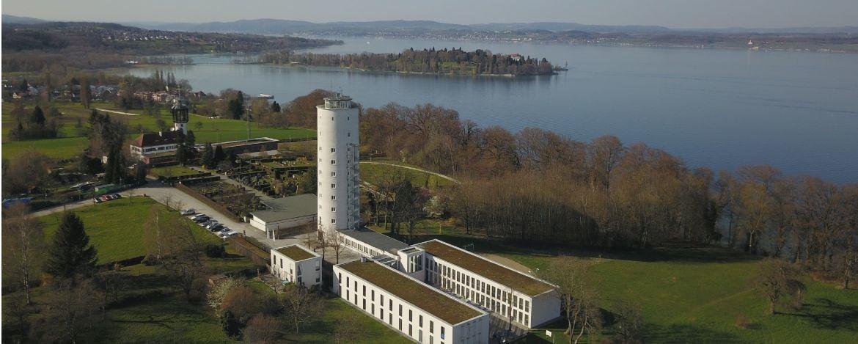 Jugendherberge Konstanz