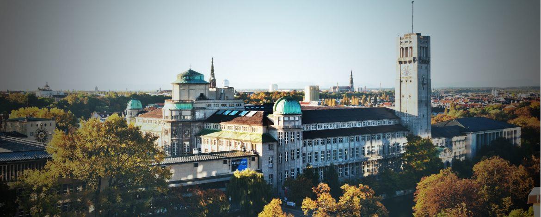 Familienurlaub in München
