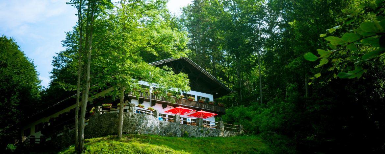 Familienurlaub in der Idylle in Oberbayern