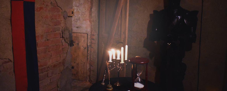 Escape Room in der Jugendherberge Dinkelsbühl