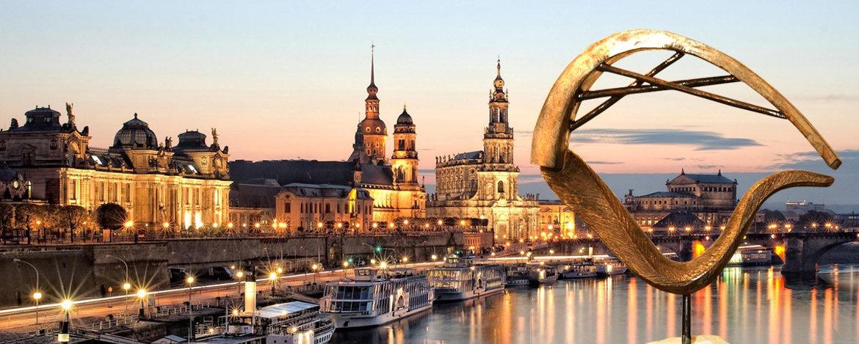 Dresden Weekend