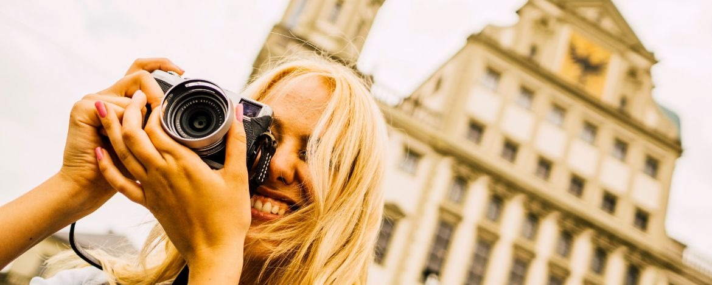 Günstige Fotokurse in der Jugendherberge