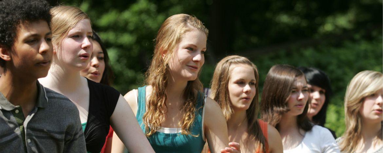Ein kulturelles Wochenende in Waldmünchen