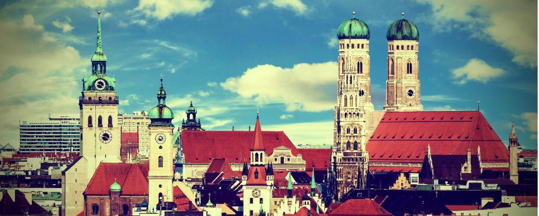 München, Weltstadt mit Herz