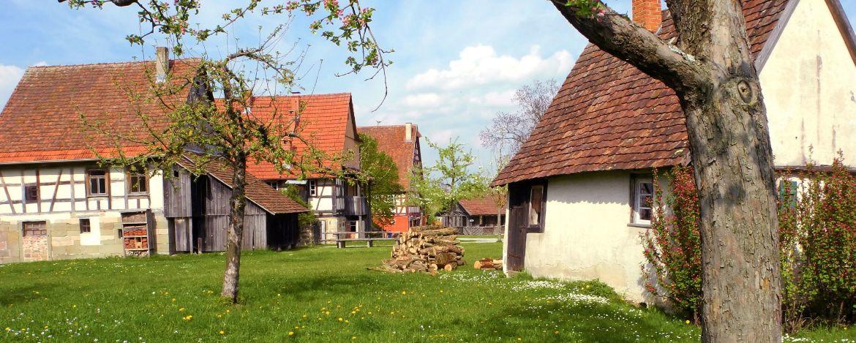 Individualreisen Schwäbisch Hall