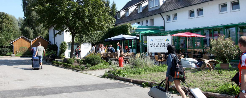 Familienurlaub Friedrichshafen