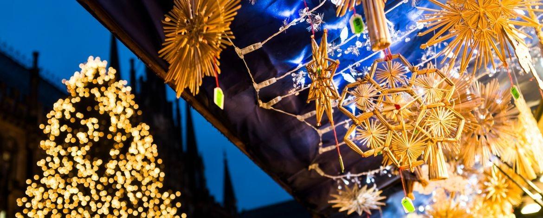 Weihnachtsstimmung am Fuße des Watzmanns