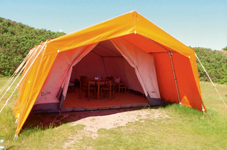 Surfkurs der Jugendherberge Westerland auf Sylt
