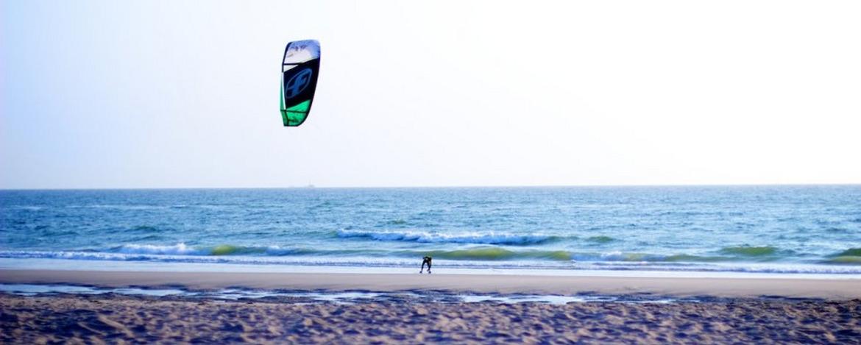 Strand vor Westerland Sylt