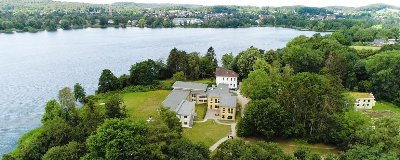 Jugendherberge Bad Malente am See