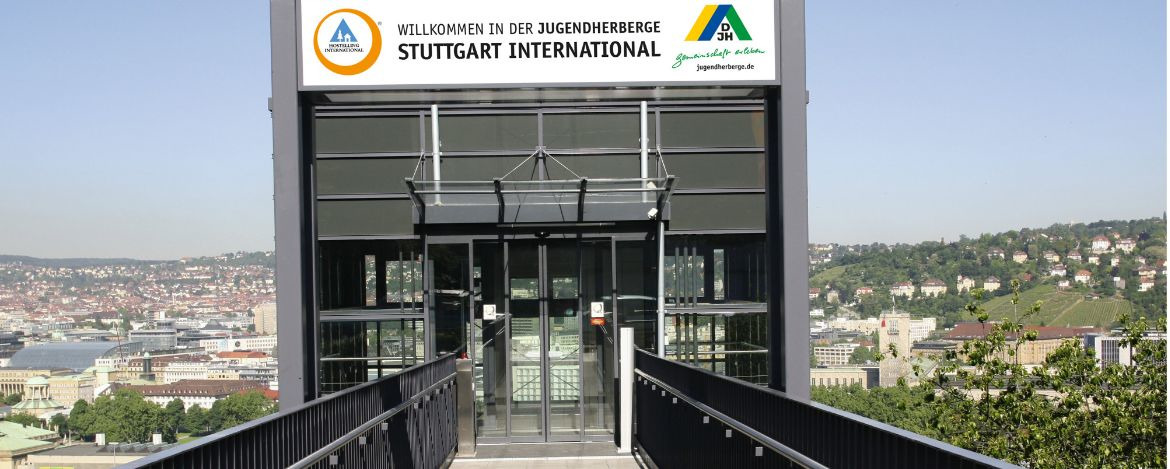 Individualreisen Stuttgart International