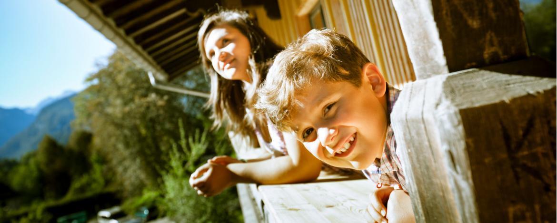 Familienzeit in der schönen Jugendherberge Berchtesgaden