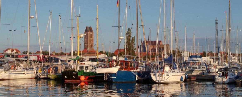 Individualreisen Wismar