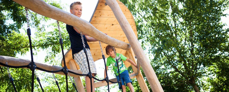Spiel & Spaß in der Jugendherberge Regensburg