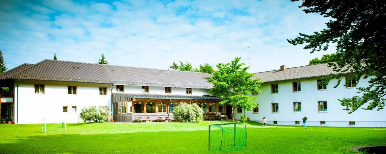 Familienurlaub in der Jugendherberge Füssen