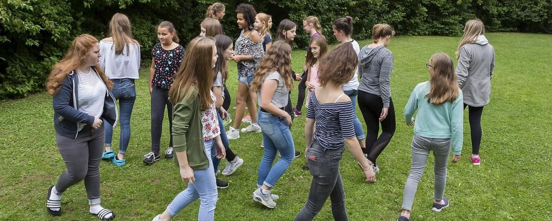 Klassenfahrten Simmerath-Rurberg
