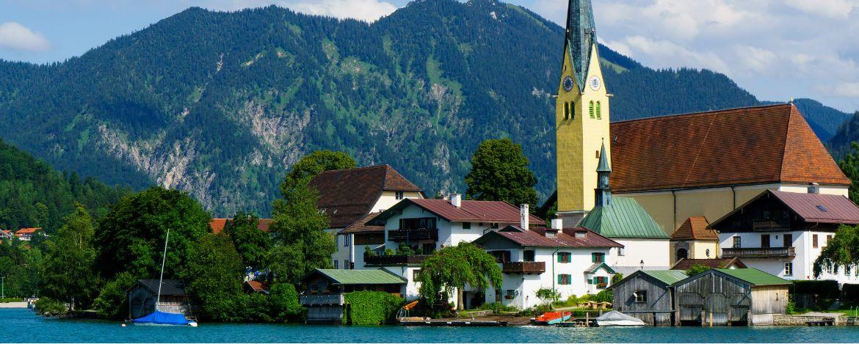Kreuth am Tegernsee