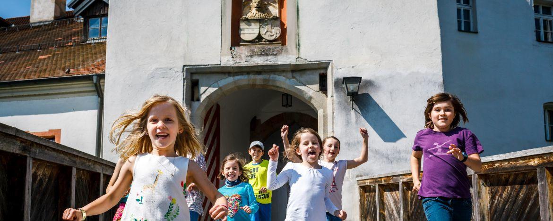 Entspannt ins Abenteuer mit Pippi Langstrumpf in der Jugendherberge Passau