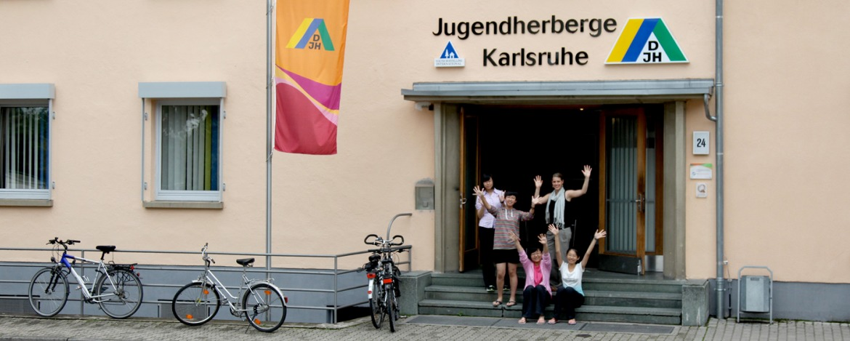 Familienurlaub Karlsruhe