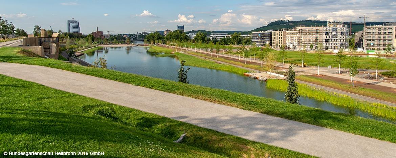 Familienurlaub Heilbronn