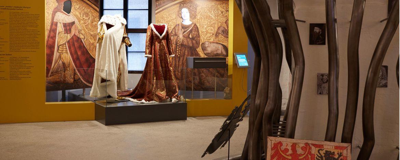 """Museum """"Erlebnis Cadolzburg"""", Cadolzburg bei Fürth"""