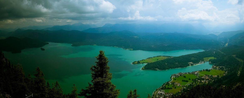 Urlaub in der bayerischen Karibik