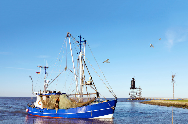 Nordseebad Cuxhaven