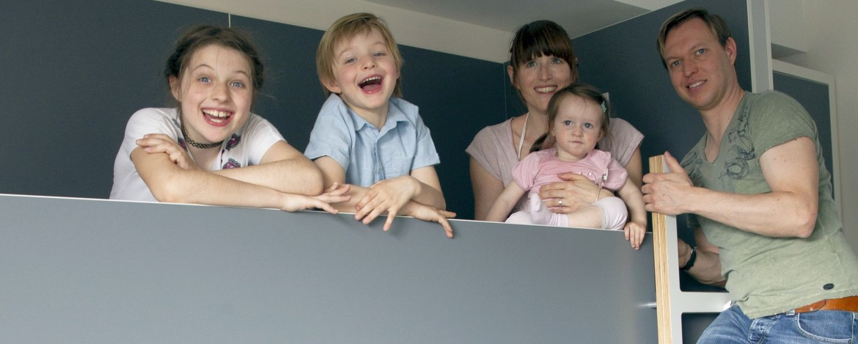 Familienurlaub Tholey