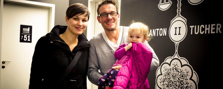 Familie in der Kultur|Jugendherberge Nürnberg