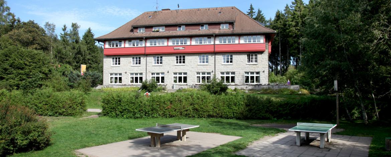 Familienurlaub Schluchsee-Seebrugg