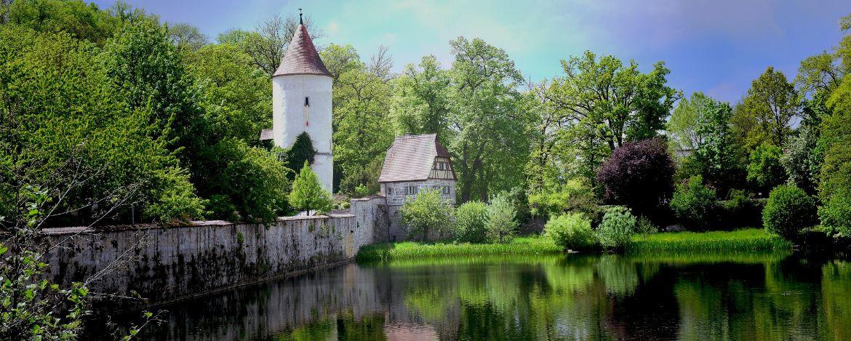 Malerische Mittelalterstadt günstige Preise