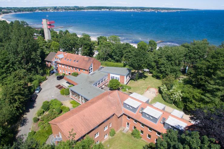 Jugendherberge Eckernförde an der Ostsee