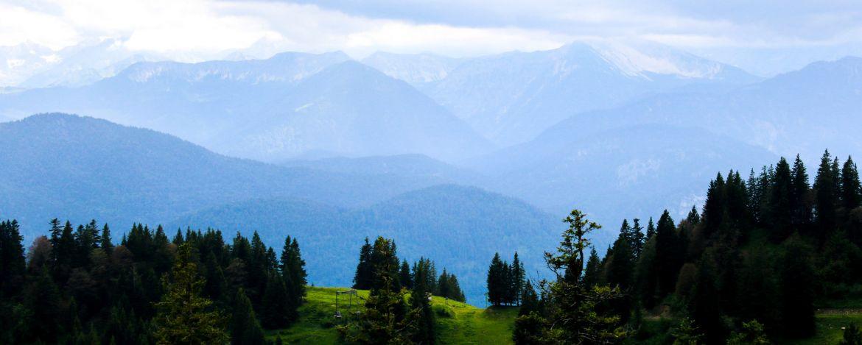 Das Tölzer Land ist Oberbayern aus dem Bilderbuch