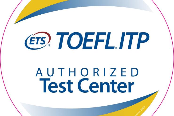 TOEFL Sprachzertifikat
