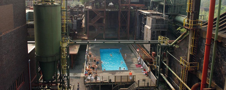 Werksschwimmbad Zollverein