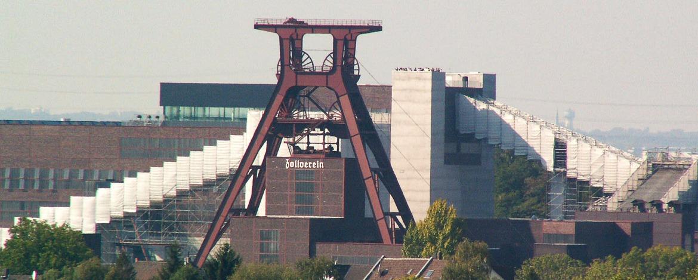 Weltkulturerbe Zollverein