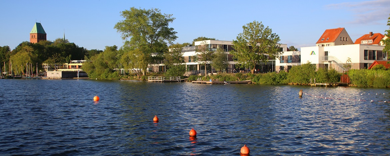 Jugendherberge Ratzeburg am Ratzeburger See